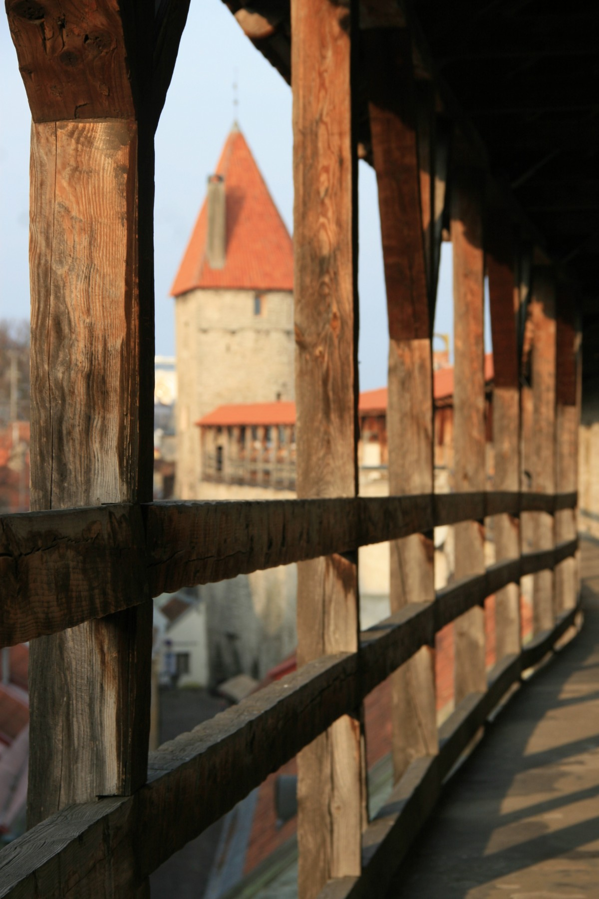 Tallinn en Estonie