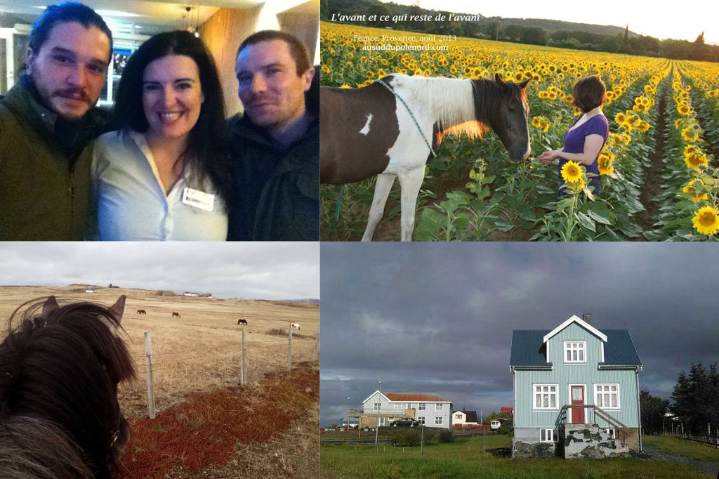 Vie quotidienne en Islande