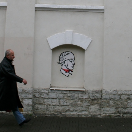 Tallinn, Estonia (novembre 2011)