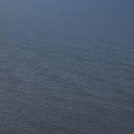 Depuis les hauteurs de Vik, Islande, septembre 2012