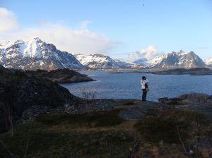 Lofoten, par Susanne, mars 2012