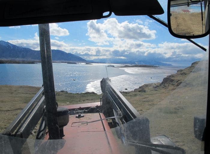 tracteur islande web